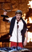 Asher Roth // 2009 Spike TV Guys' Choice Awards