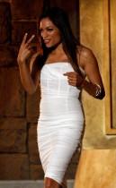 Rosario Dawson // 2009 Spike TV Guys' Choice Awards