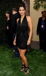 Halle Berry // 2009 Spike TV Guys' Choice Awards