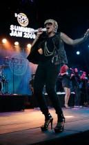 Mary J. Blige // Hot 97 Summer Jam 2009