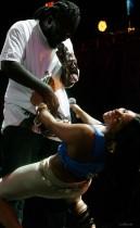 T-Pain & Lil Kim // Hot 97 Summer Jam 2009