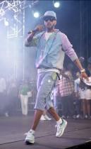 Swizz Beatz // Hot 97 Summer Jam 2009