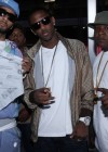 Swizz Beatz, Fabolous & Jadakiss // Hot 97 Summer Jam 2009 (backstage)