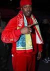 Busta Rhymes // Hot 97 Summer Jam 2009 (backstage)