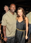 """Terrell Owens & Ali Landry // Premiere Party for ABC's """"The Superstars"""""""