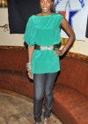 """Lisa Leslie // Premiere Party for ABC's """"The Superstars"""""""