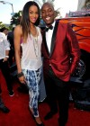 Ciara & Tyrese // Transformers 2: Revenge of the Fallen premiere in Hollywood