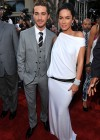 Shia LeBeouf & Megan Fox // Transformers 2: Revenge of the Fallen premiere in Hollywood