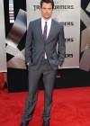 Josh Duhamel // Transformers 2: Revenge of the Fallen premiere in Hollywood