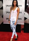 Ciara // Transformers 2: Revenge of the Fallen premiere in Hollywood