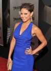 Vanessa Minnillo // Transformers 2: Revenge of the Fallen premiere in Hollywood