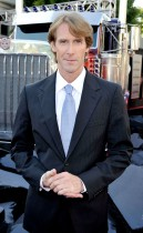 Director Michael Bay // Transformers 2: Revenge of the Fallen premiere in Hollywood