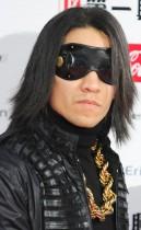 Taboo // 2009 MTV Video Music Awards Japan (Red Carpet)
