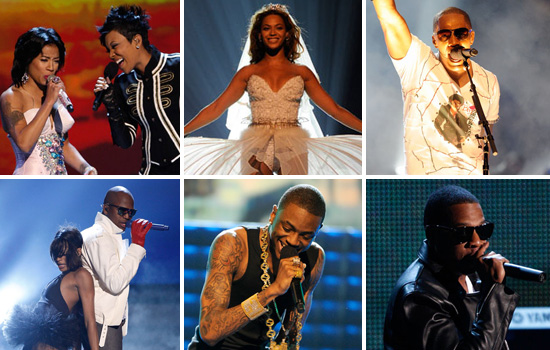 [VIDEOS] 2009 BET Awards Performances
