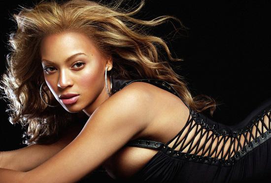 Beyonce (circa: 2003)