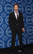 Jeremy Piven // 2009 ESPY Awards (Press Room)