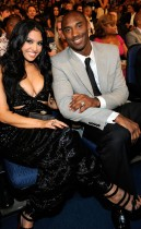 Kobe & Vanessa Bryant // 2009 ESPY Awards (Audience)