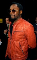 Will.i.am // 2009 ESPY Awards (Backstage)