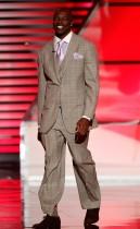 Terrell Owens // 2009 ESPY Awards (Show)