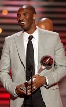 Kobe Bryant // 2009 ESPY Awards (Show)