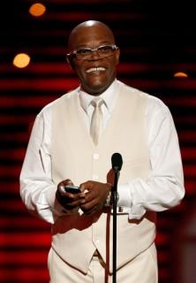 Samuel L. Jackson // 2009 ESPY Awards (Show)