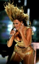 Beyonce // 2009 Essence Music Festival (Day 1)