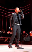 John Legend // 2009 Essence Music Festival (Day 1)