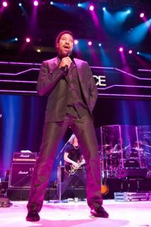 Lionel Richie // 2009 Essence Music Festival (Day 3)