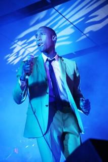 Raphael Saadiq // 2009 Essence Music Festival (Day 3)