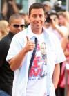 """Adam Sandler // Premiere of """"Funny People"""" in Los Angeles (July 20th 2009)"""