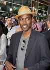 """Chris Rock // Premiere of """"Funny People"""" in Los Angeles (July 20th 2009)"""