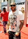 """Flo Rida // Premiere of """"G-Force"""" in Los Angeles (July 19th 2009)"""