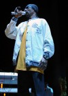 Snoop Dogg in Concert // Blazed & Confused Tour in George, Washington (July 18th 2009)