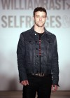 Justin Timberlake // William Rast New Denim Collection Launch at Selfridges