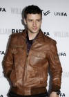 Justin Timberlake // William Rast: Bread and Butter Party at Silver Wings Club