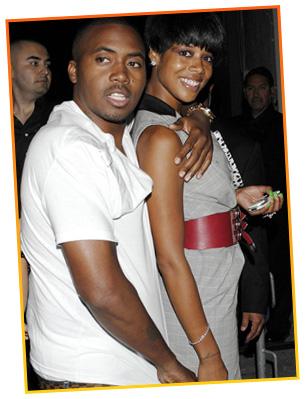 Nas & Kelis