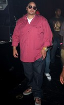 Fat Joe // Lil Kim's 34th Birthday Party at Mansion in Miami (July 23rd 2009)