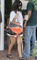 Khloe Kardashian leaving Fred Segal's in Hollywood (July 8th 2009)