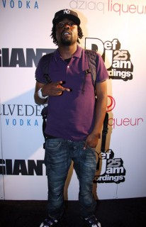"Wale // ""Loso's Way"" Screening Afterparty in NYC"