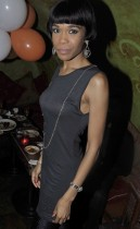 Michelle Williams // Michelle Williams' 29th Birthday Party at Ayoush in London (July 23rd 2009)
