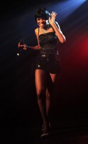 Michelle Williams performs at G-A-Y Heaven in London, England (July 18th 2009)