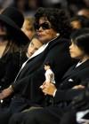Katherine Jackson // Michael Jackson's Public Memorial