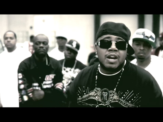 "[MUSIC VIDEO] Twista - ""American Gangsta"""