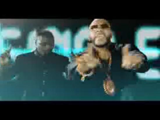 "[MUSIC VIDEO] Flo Rida (F/ Akon) - ""Available"""