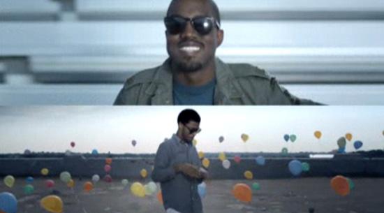 "[MUSIC VIDEO] Kid Cudi F/ Kanye West & Common - ""Make Her Say"""
