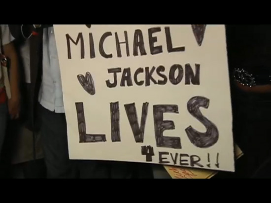"""[MUSIC VIDEO] Michael Jackson Tribute - """"Better on the Other Side"""""""