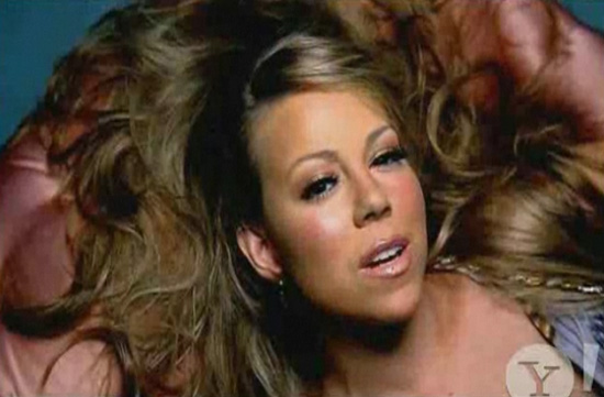 "[MUSIC VIDEO] Mariah Carey - ""Obsessed"""