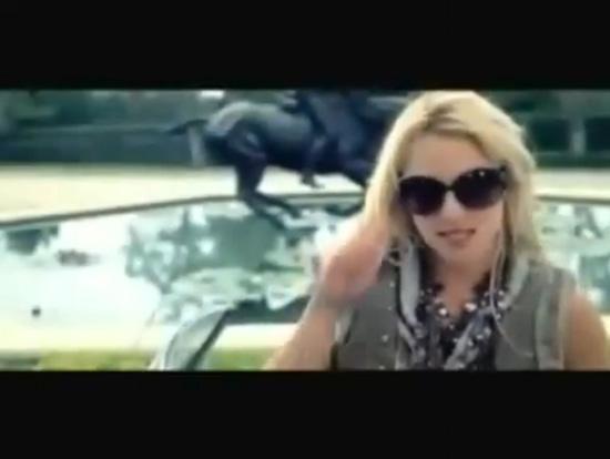 "[MUSIC VIDEO] Britney Spears - ""Radar"""