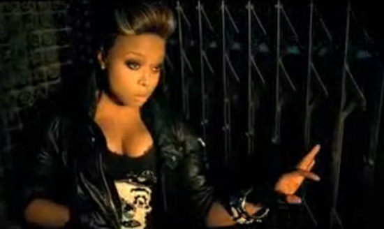 "[MUSIC VIDEO] Chrisette MIchele - ""What You Do"""