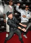 Carmelo Anthony, Ludacris and Rob Dyrdek // TAG Signature Series Body Spray Launch Party